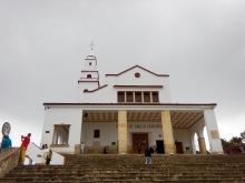 Church at Maserrat