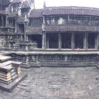 Week 21- Kratie and Siem Reap