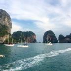 Week 23 – Phuket and Yacht Week