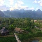 Week 27- Vang Vieng and Phonsavan