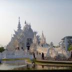 Week 30 – Chiang Rai, Chiang Mai, and Pai