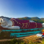 Week 31- Northern Thailand and Mawlamyine