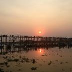Week 33 – Mandalay, Hsipaw, Pyin Oo Lwin